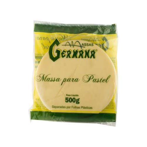 Massa Pastel GERMANA  500g