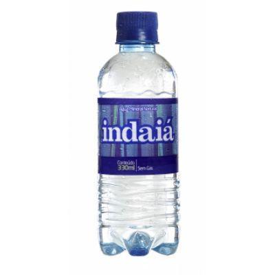 Água Mineral INDAIA 330ml