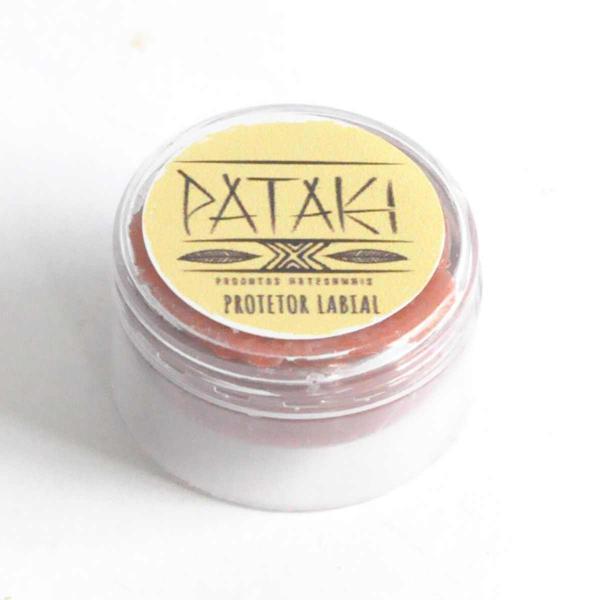 Protetor labial canela - Pataki