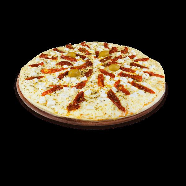 Pizza À Moda Vegana  300g - Venne