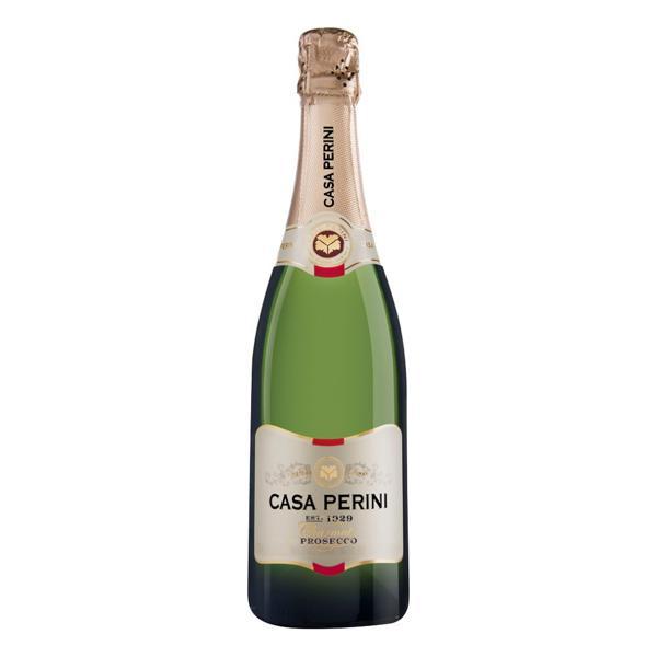 Vinho Espumante Casa Perini 750Ml Charmat Prosecco