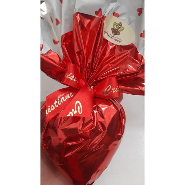 Chocolate  Coração 140G