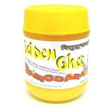 Manteiga Golden Guee DAMODARA 290g