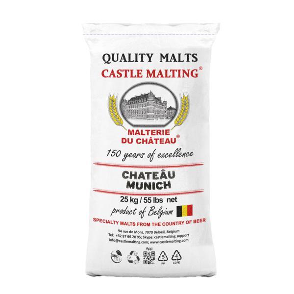 Malte Château Munich 25kg