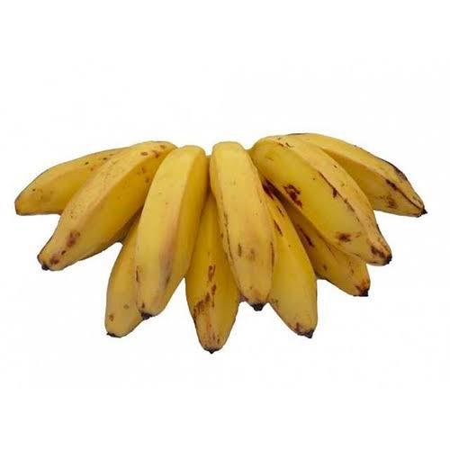 Banana Marmelo (kg)