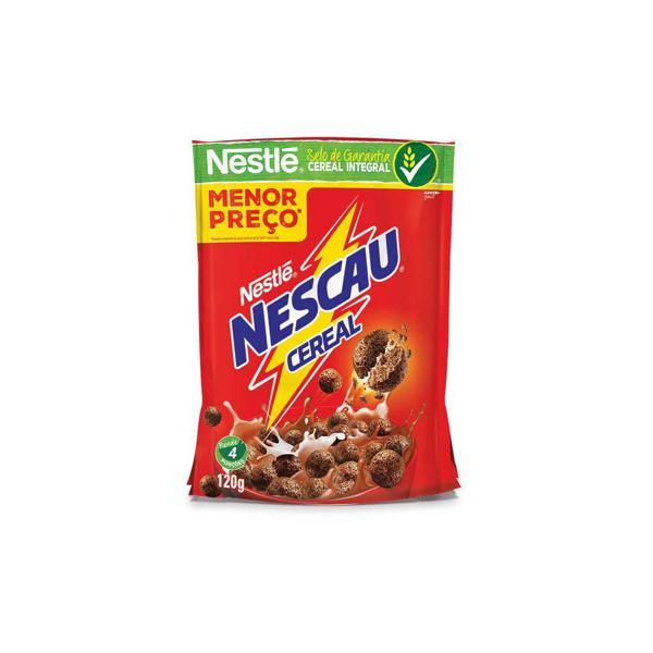 Cereal NESTLE 120G Nescau Sachet