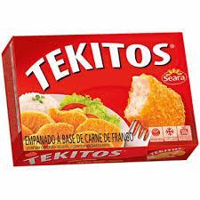 Empanado TEKITOS 300g