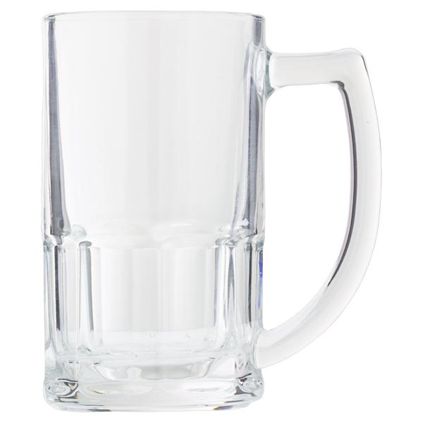 Caneca para Cerveja Bristol Vidro 340ml Nadir