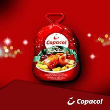 Ave Copacol Navidad Natalina