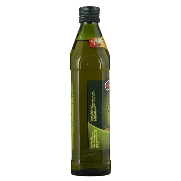 Azeite de Oliva Extravirgem Clássico Espanhol Borges Vidro 500ml