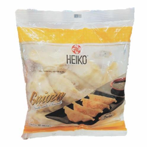 Guioza de Carne Suína HEIKO 350g (GYOZA)