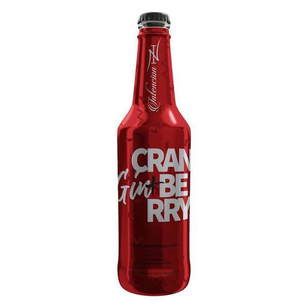 Gin B.Grassi Cranberry Ice Intencion 275Ml