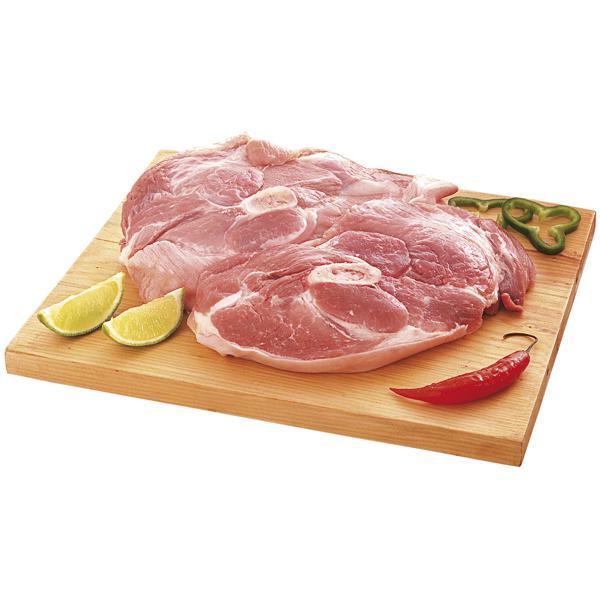 Carne Suíno em Bife