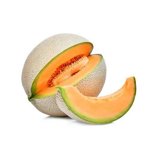 Melão Cantalupe Orgânico (kg)