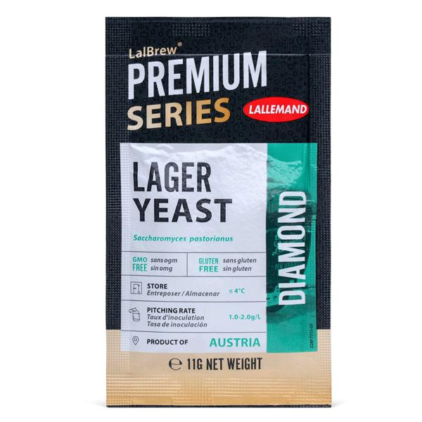 Fermento Diamond - LalBrew® 11g