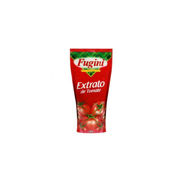 Ext.Tomate Fugini 340G Sache