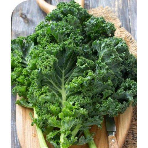 Couve kale verde ( maço ) orgânico