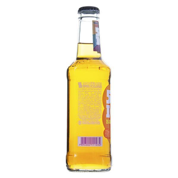 Bebida Mista Alcoólica Gaseificada Guaraná 51 Ice Balada Garrafa 275ml