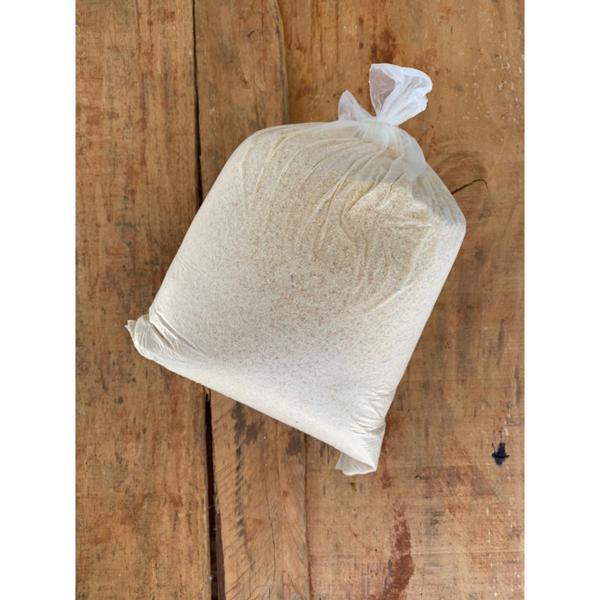 Farinha de Mandioca Torrada Agroecológica - 1 Kg