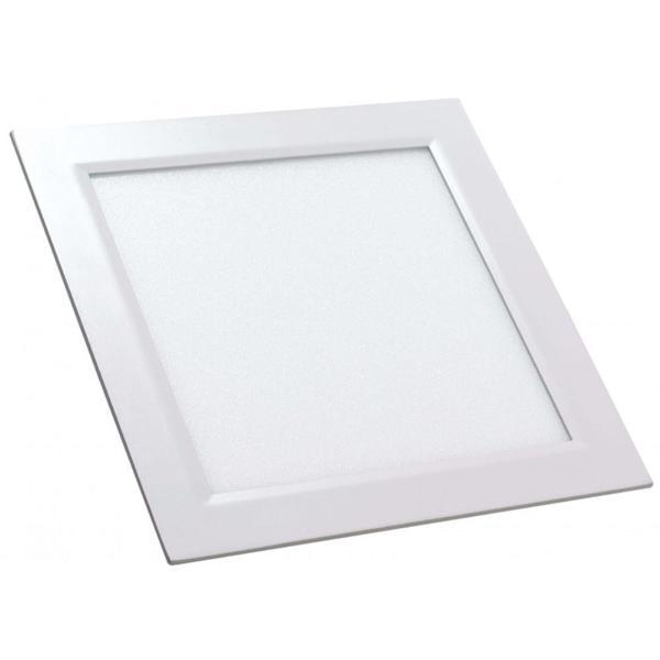 À vista 10% desc (boleto) - Luminaria Embutir Painel De Led 25W
