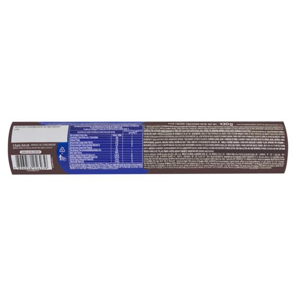 Biscoito Recheio Chocolate Arcor Tortuguita Pacote 130g