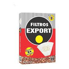 Filtro Papel Cafe Export 30X01 102