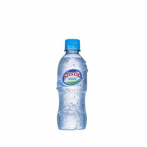 Água Sem Gás PH 10 310ml -  SFERRIÊ