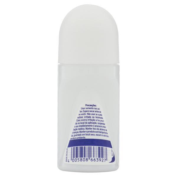 Antitranspirante Roll-On Sensitive sem Perfume Nivea 50ml