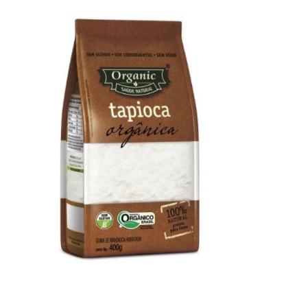 Tapioca Organic 400g