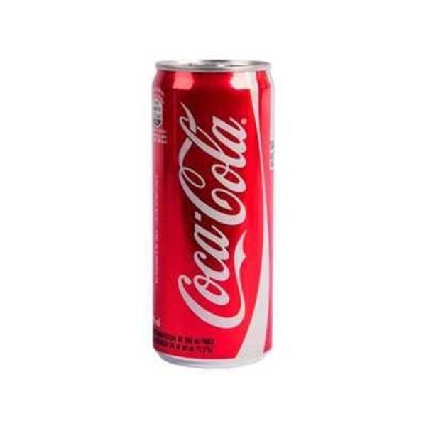 Refrigerante COCA COLA 310ml