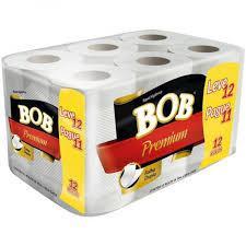 Papel Hig Bob Premium Lv12 Pg11