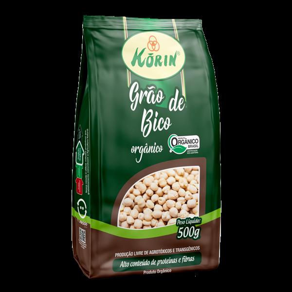 Grão de Bico (500g)