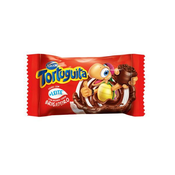 Tortuguita Brigadeiro 19G