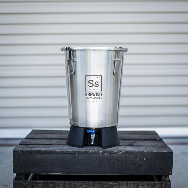 Brew Bucket 13L - Ss Brewtech
