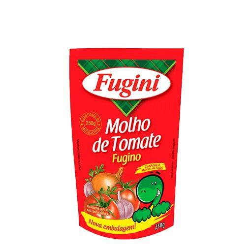 Molho de Tomate FUGINI Sache 250g