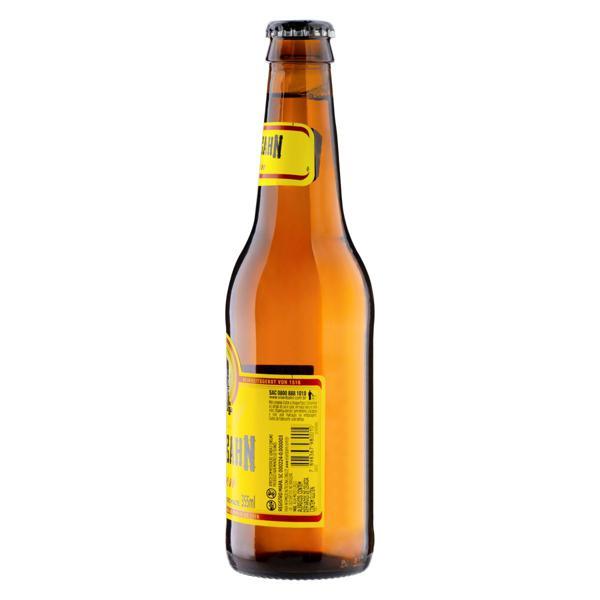 Cerveja Pilsen Puro Malte Eisenbahn Garrafa 355ml