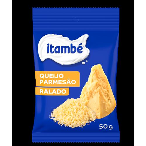 Queijo Ralado Itambe 50G Parmesão