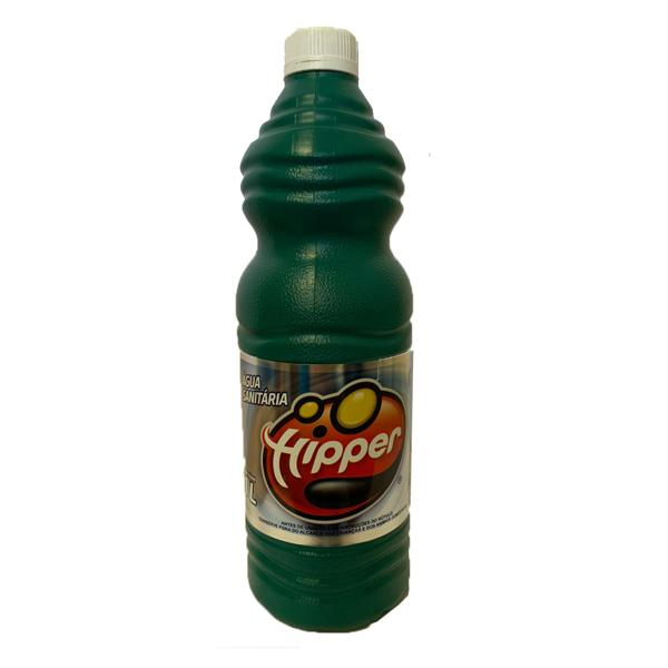 Água Sanitária HIPPER 1 Litro