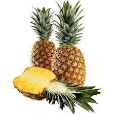 Abacaxi Pérola Orgânico (pequeno)