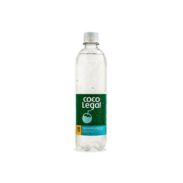 Água de Coco Coco Legal CONG 500ml