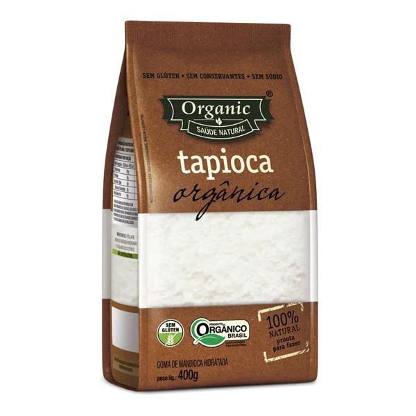 Tapioca 400g - Organic