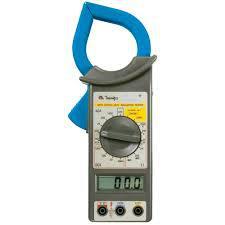 Alicate Amperímetro ET 3200A