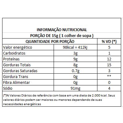 Nozes Pecan Brasil Frutt 120g