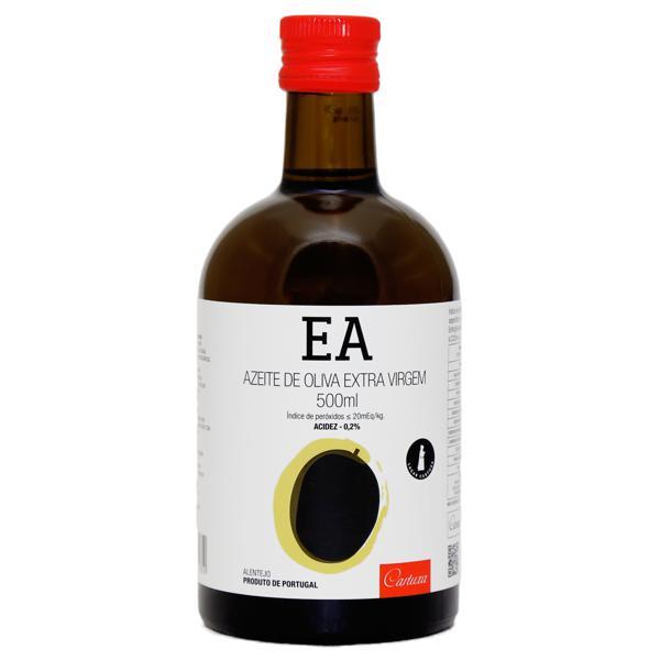Azeite Extra Virgem EA Vidro 500ml