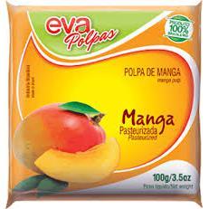 Eva Polpa 100 Gr Manga