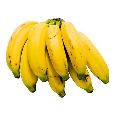 Banana prata (1 kg)