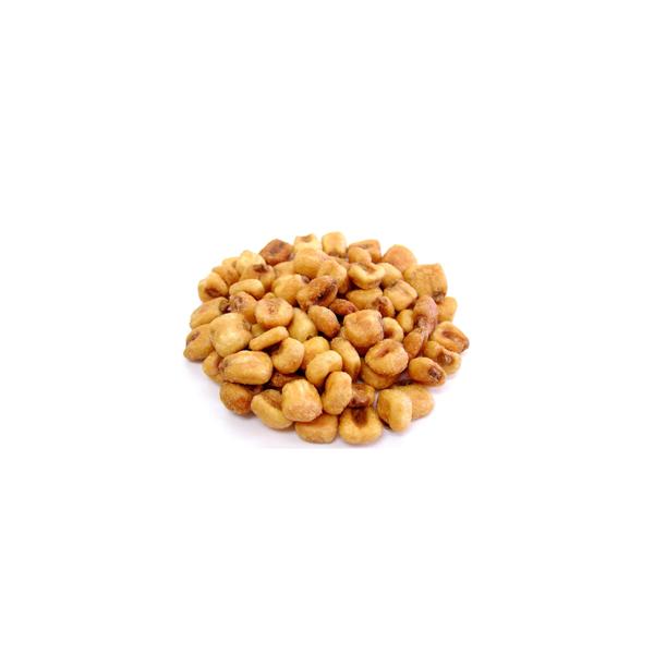 Milho Espanhol Torrado sabor melado e mostarda 100g