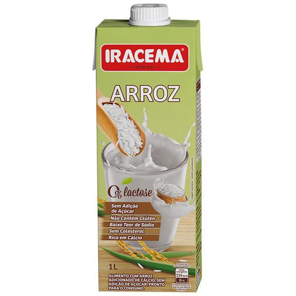 Alimento IRACEMA Arroz 1L