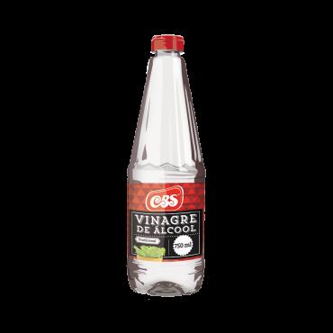 Vinagre Cbs 750Ml