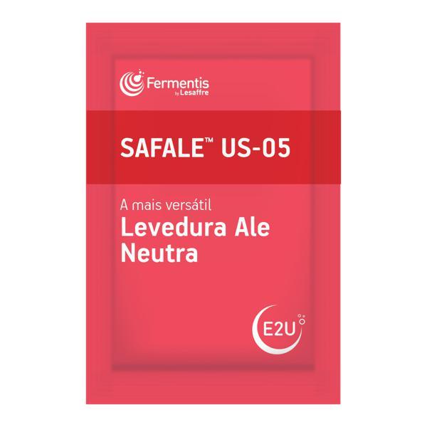 Fermento SafAle™ US-05 - Fermentis 11,5g